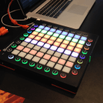 Musikmesse 2015 - Novation - Launchpad Pro